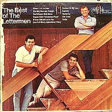 Love Is A Many Splendored Thing The Lettermen Backing Track
