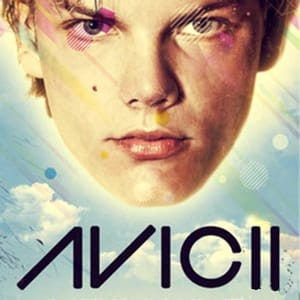 Addicted To You Avicii Backing Track
