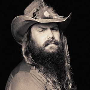 Chris Stapleton Backing tracks