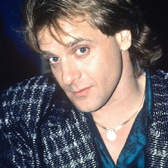 You Can't Keep A Good Man Down Eddie Money Backing Track