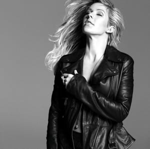 Burn Ellie Goulding Backing Track