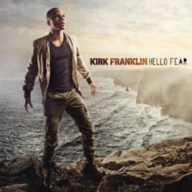 Brighter Day Kirk Franklin Backing Track