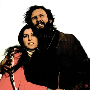 Loving Arms Kris Kristofferson & Rita Coolidge Backing Track