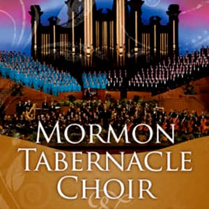 Climb Every Mountain Mormon Tabernacle Choir Backing Track