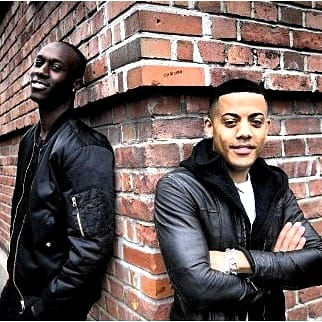 Nico & Vinz Backing tracks
