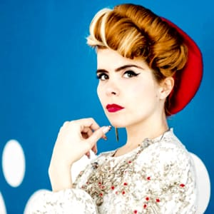 Changing Paloma Faith Backing Track