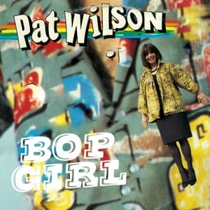 Bop Girl Pat Wilson Backing Track