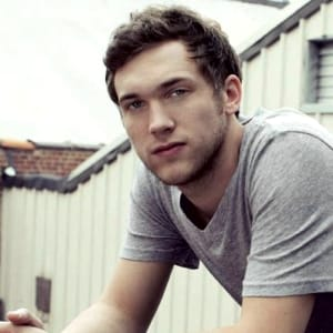 Phillip Phillips Backing tracks
