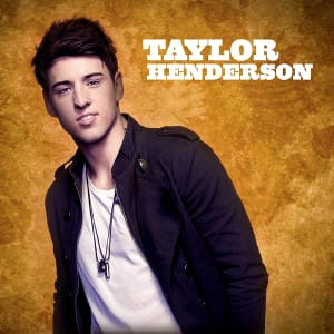 Borrow My Heart Taylor Henderson Backing Track