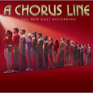 Dance 10 Look 3 A Chorus Line - Musical Backing Track