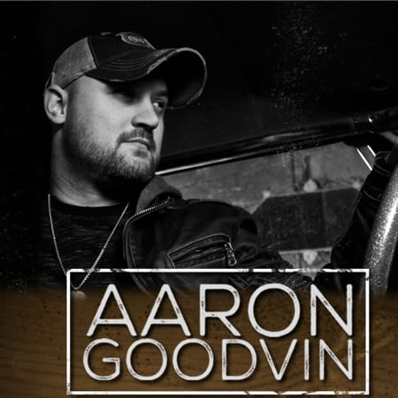 Lonely Drum Aaron Goodvin Backing Track