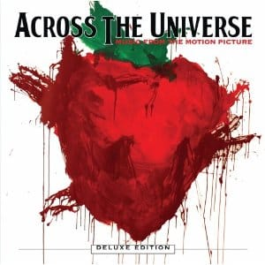 All My Loving Across The Universe (Soundtrack) Backing Track