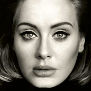 Adele Backing tracks