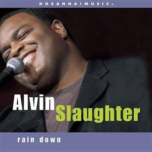 Loving Kindness Alvin Slaughter Backing Track