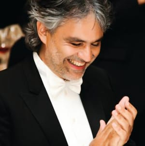 Con Te Partiro (Time To Say Good Bye) Andrea Bocelli Backing Track
