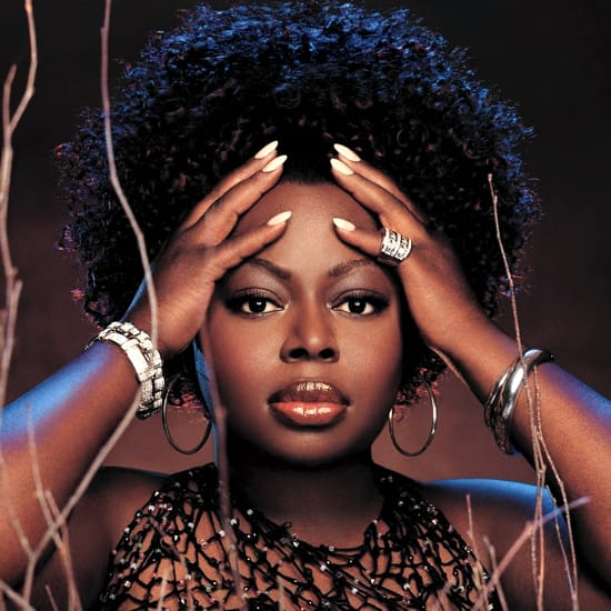 Happy Being Me Angie Stone Backing Track