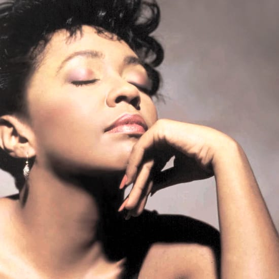 Caught Up In The Rapture Anita Baker Backing Track