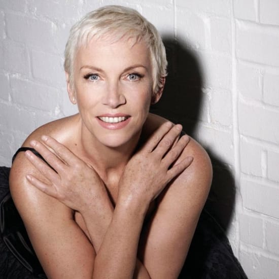 Don't Let It Bring You Down Annie Lennox Backing Track