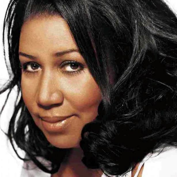 I'm In Love Aretha Franklin Backing Track