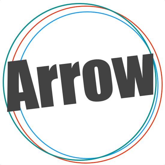 Hot Hot Hot Arrow Backing Track