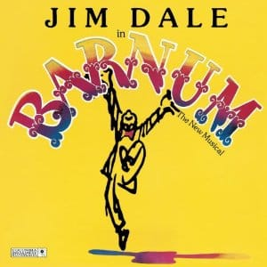 Come Follow The Band (Jim Dale Original Broadway Version) Barnum - Musical Backing Track