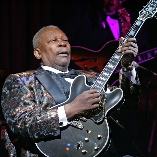 Ain't Nobody's Business Bb King Backing Track