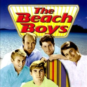 California Girls The Beach Boys Backing Track