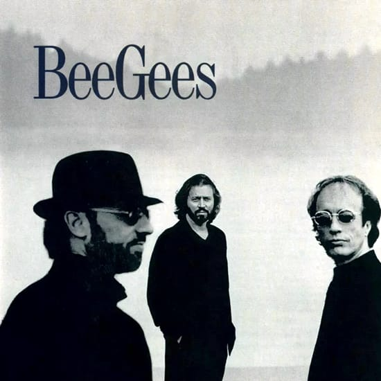 Bee Gees Medley Bee Gees Backing Track