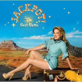 Chapel Of Love Bette Midler Backing Track