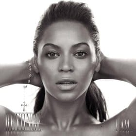 Halo Beyonce Backing Track