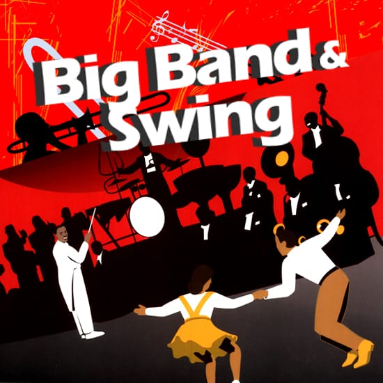 I Left My Heart In San Francisco Big Band Backing Track