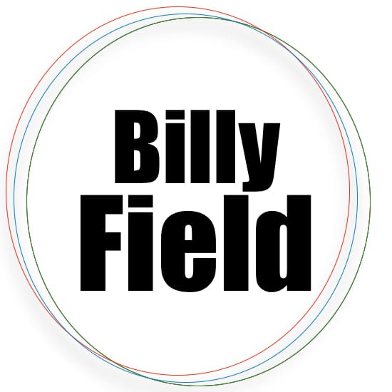 Bad Habits Billy Field Backing Track