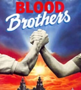 Bright New Day (London Cast) Blood Brothers - Musical Backing Track