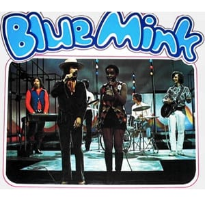 By The Devil (I Was Tempted) Blue Mink Backing Track