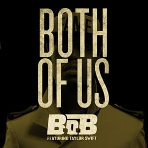 Both Of Us B.o.b Feat. Taylor Swift Backing Track