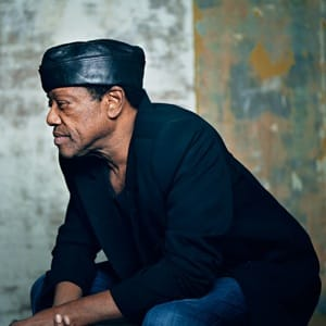 California Dreaming Bobby Womack Backing Track
