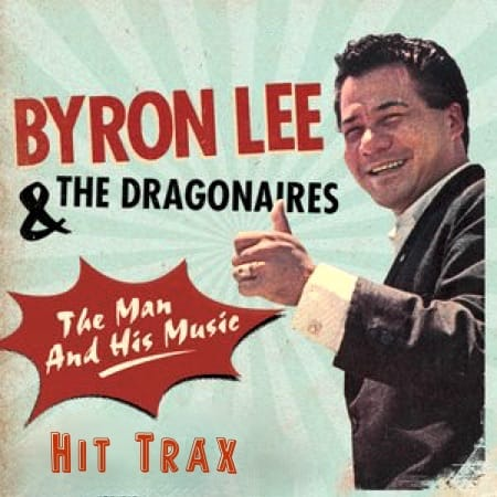 Dollar Wine Byron Lee & The Dragonaires Backing Track