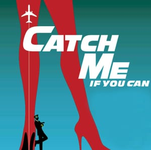 Doctor's Orders Catch Me If You Can (The Musical) Backing Track