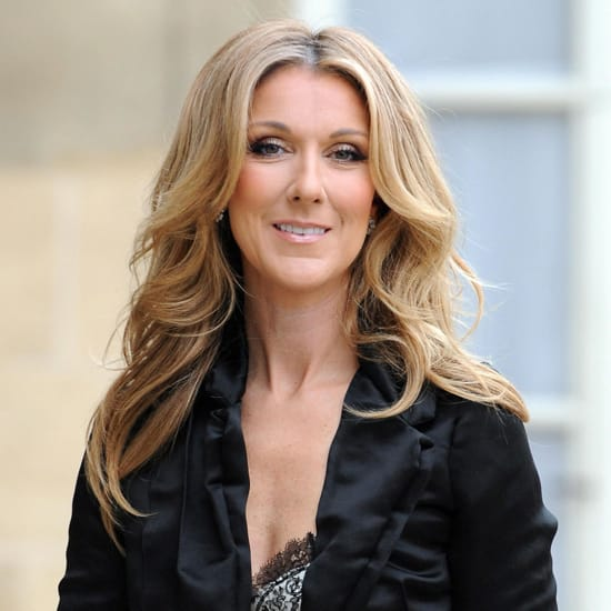 Declaration Of Love Celine Dion Backing Track