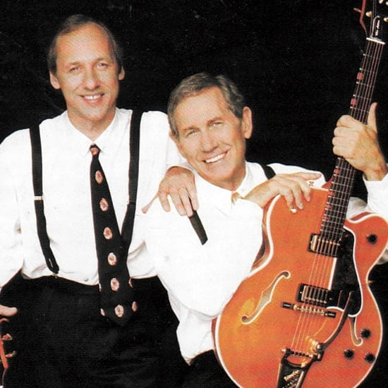 Just One Time Chet Atkins And Mark Knopfler Backing Track