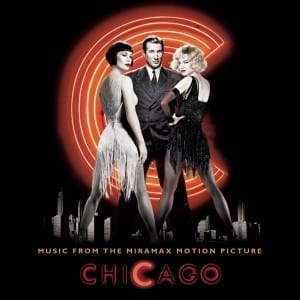 All I Care About Chicago Stage Show Backing Track