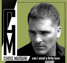 Can I Steal A Little Love Chris Mariani Backing Track