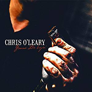 History Chris O'leary Band Backing Track