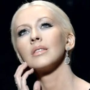 Candyman Christina Aguilera Backing Track