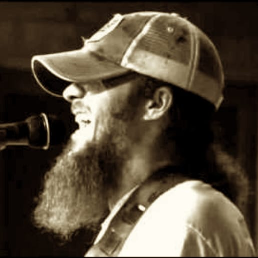 Hippies And Cowboys Cody Jinks Backing Track