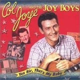 Bye Bye Baby Col Joye & The Joy Boys Backing Track