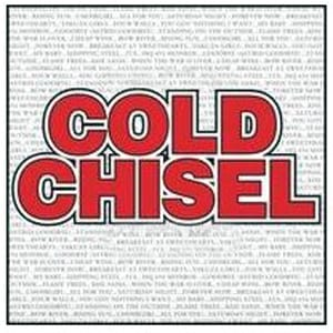 Cheap Wine Cold Chisel Backing Track