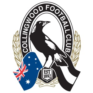 Good Old Collingwood Forever Collingwood Football Club Song Backing Track