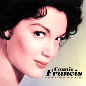 Celos Connie Francis Backing Track