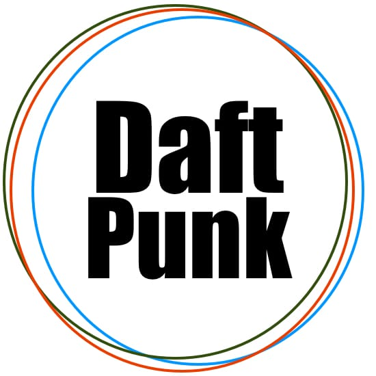 Get Lucky (Feat. Pharrell Williams) Daft Punk Backing Track